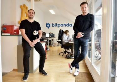 Bitpanda Founders Unicorn