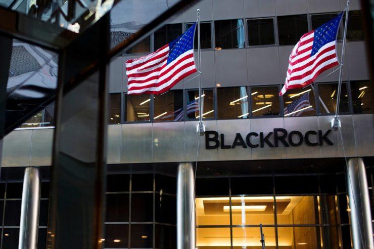 Blackrock Bitcoin Futures