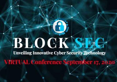 BlockSec Conference (BSC)