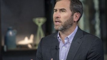 Ripple's Brad Garlinghouse