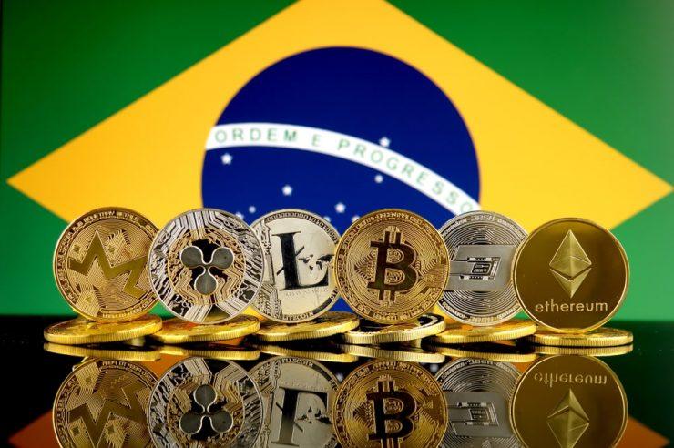 Brazil's Banco Topázio