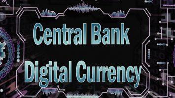 CBDC payments