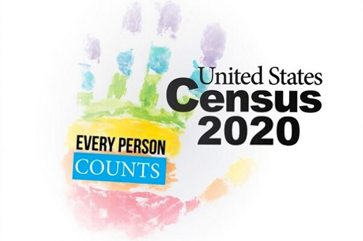 Census blockchain