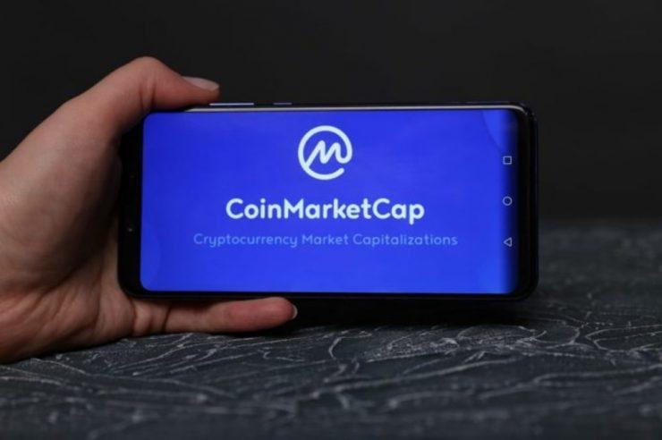 Game coin market cap