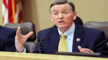 Paul Gosar Crypto-Currency Act of 2020