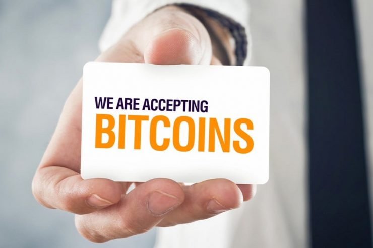 Coinfloor Accepts Bitcoin