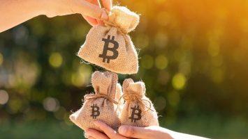 Crypto lending