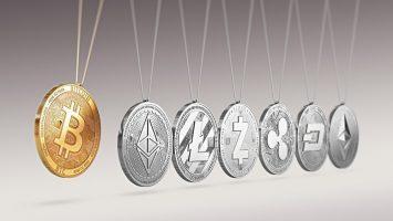 Crypto sales