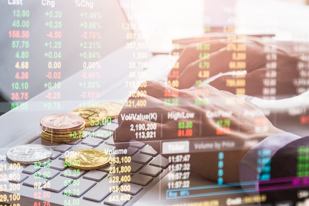 Trading crypto in australia