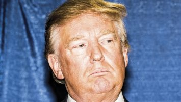 Donald Trump Bitcoin Against Dollar