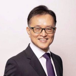 Dr. David Wong BitMEX