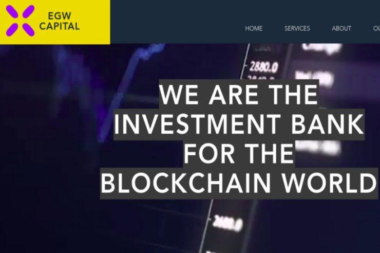 EGW Capital In-depth