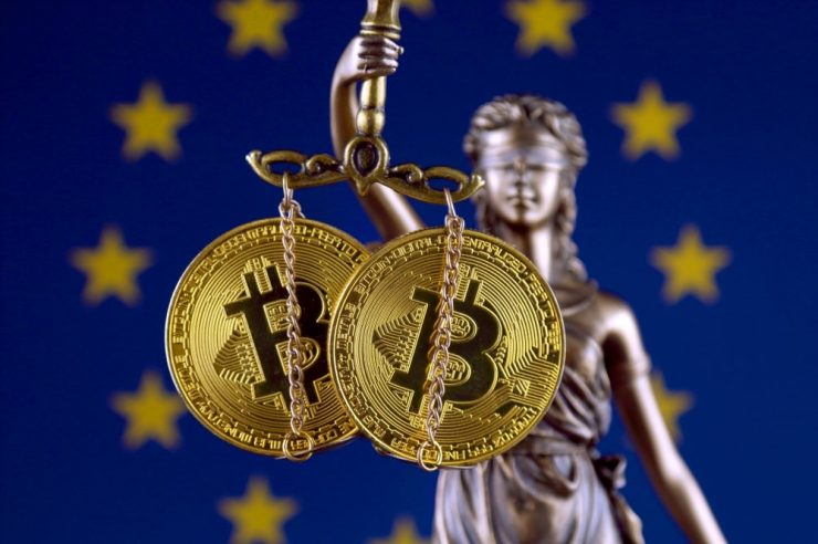 European Union proposes rules on crypto-assets