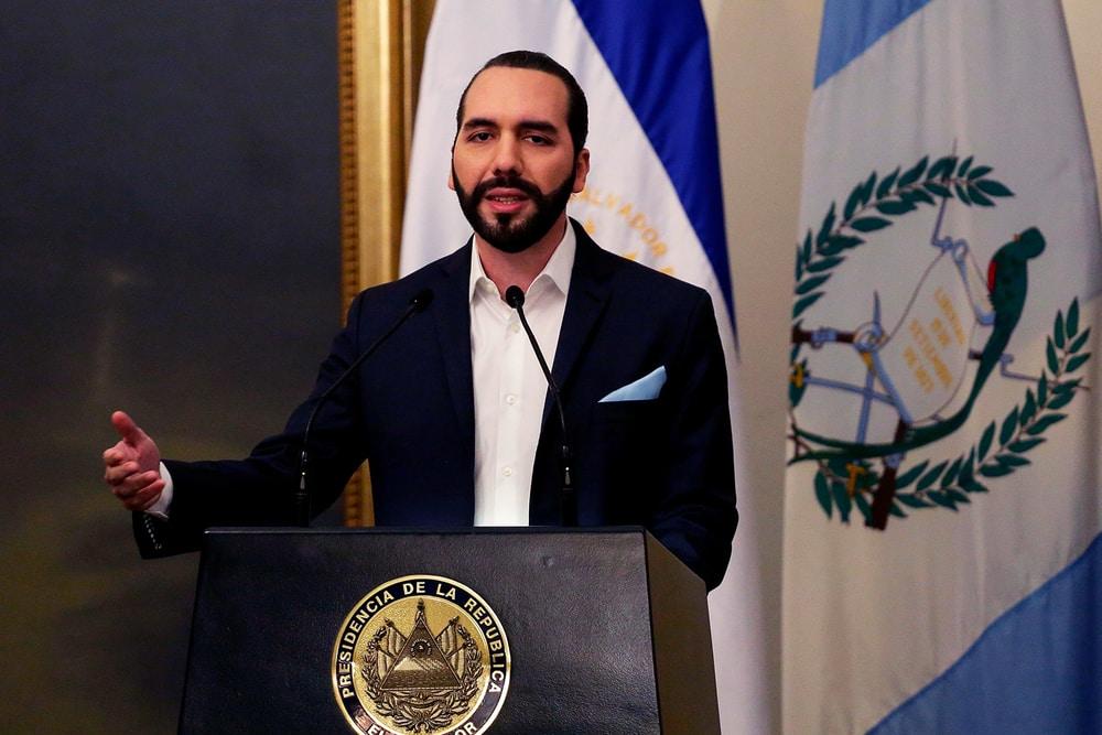 El Salvador Announces $30 BTC Airdrop For Adult Citizens on New Government Wallet