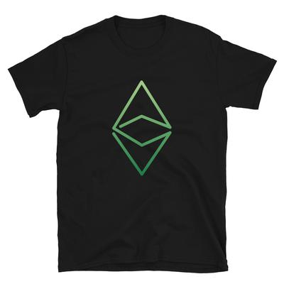 Ethereum Short-Sleeve T-Shirt