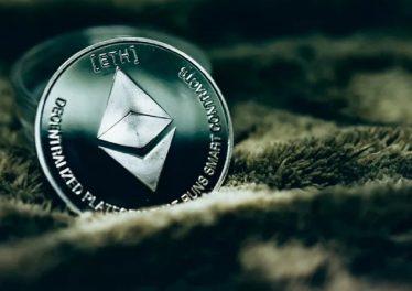 Ethereum transaction ETH