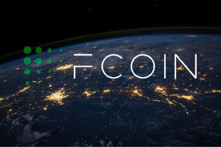 Fcoin Resumes