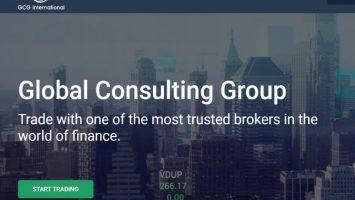 GCG International Broker