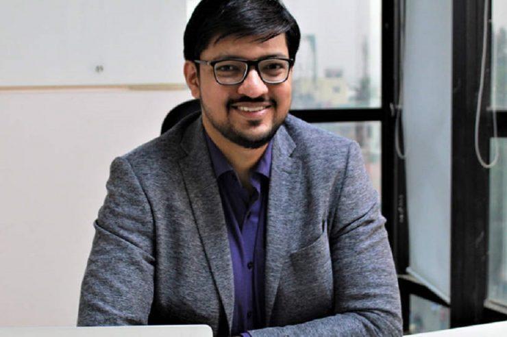 Gaurav Dahake CEO Bitbns