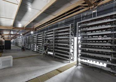 Hive ethereum mining