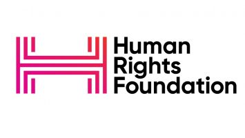 Human Rights Foundation Bitcoin