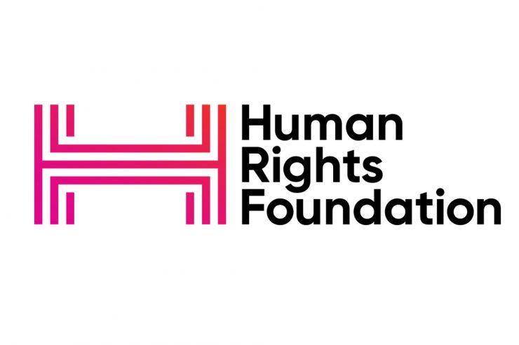 Human Rights Foundation Bitcoin