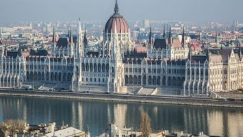 Hungary Cut Crypto Taxes