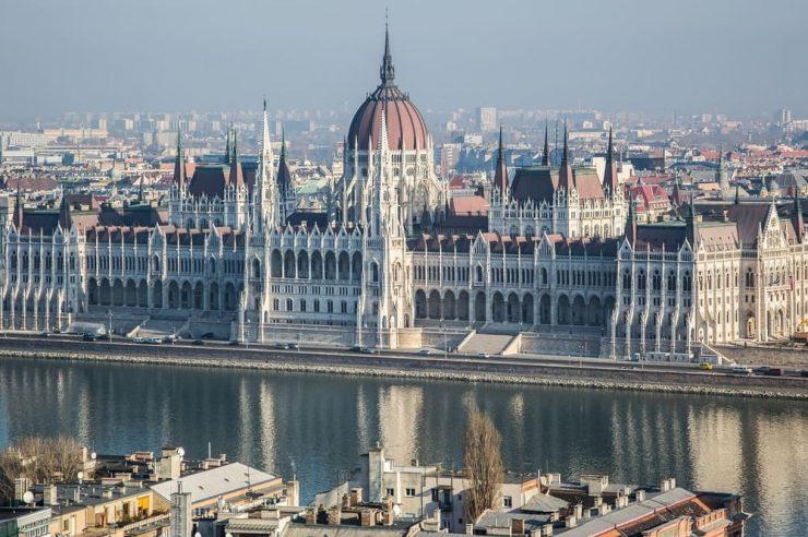 Hungary Cut Crypto Taxes