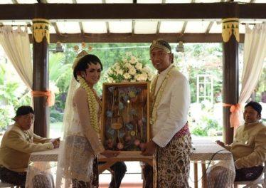 Indonesia Bitcoin marriage dowry
