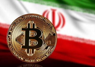 Iran buys bitcoin