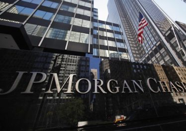 JPMorgan Consensys Merger