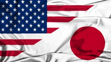 Japan-U.S.