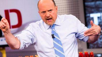 Jim Cramer Sold His Bitcoins