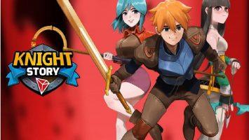 Knight story