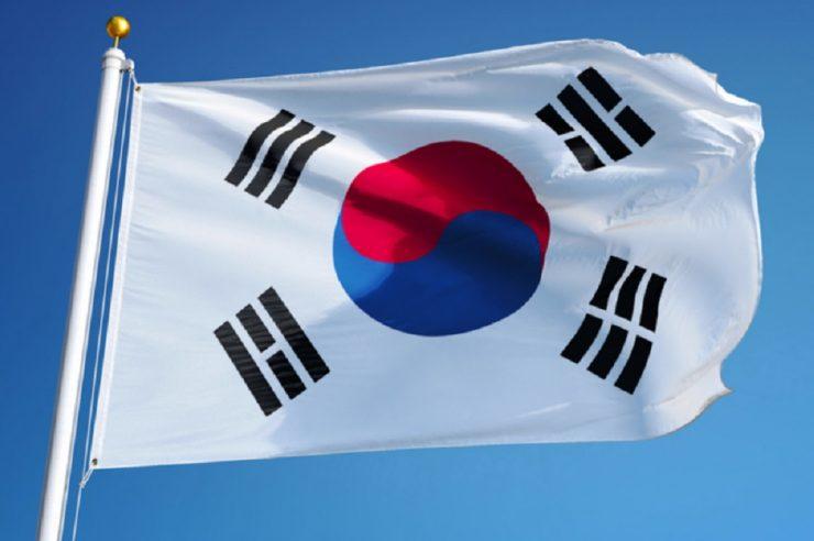 South Korea blockchain