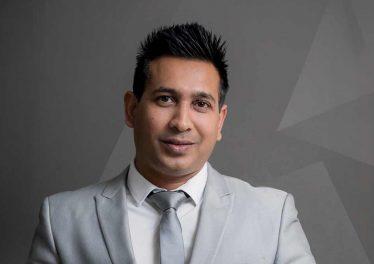 Kryptoro Exchange CEO Priven Reddy