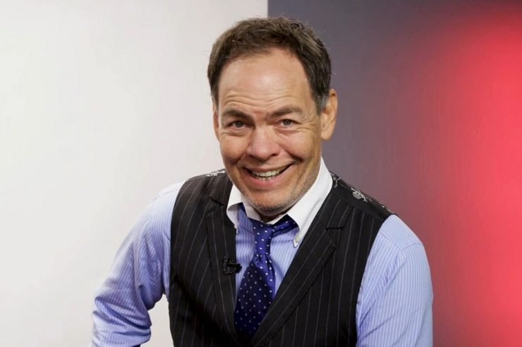 Max Keiser on Bitcoin
