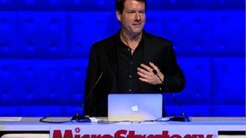 Michael Saylor MicroStrategy