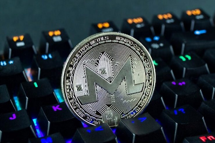 Outlaw Monero Hacking group