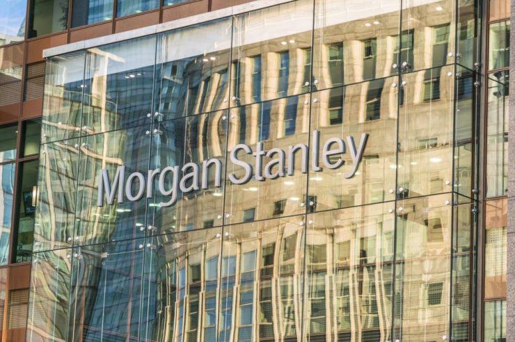 Morgan Stanley Bitcoin Fund