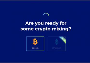 MycryptoMixer