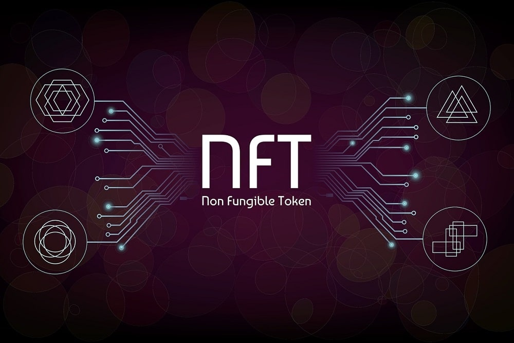 Top Five (5) Trending NFT Projects in 2021