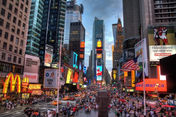Bills New york
