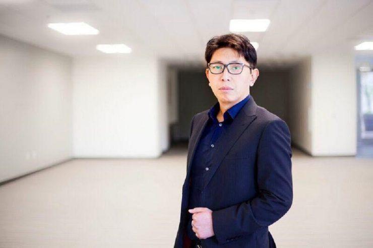 OKEx CEO Jay Hao DeFi