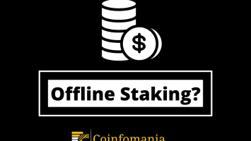 Offline Staking Guide