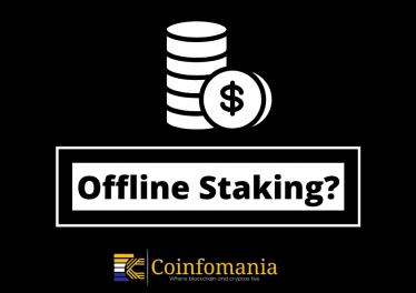 Offline Staking Guide