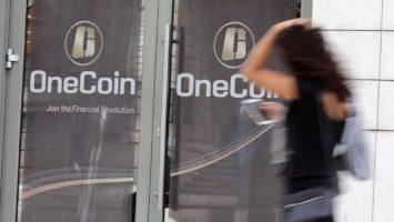 Onecoin crypto scheme