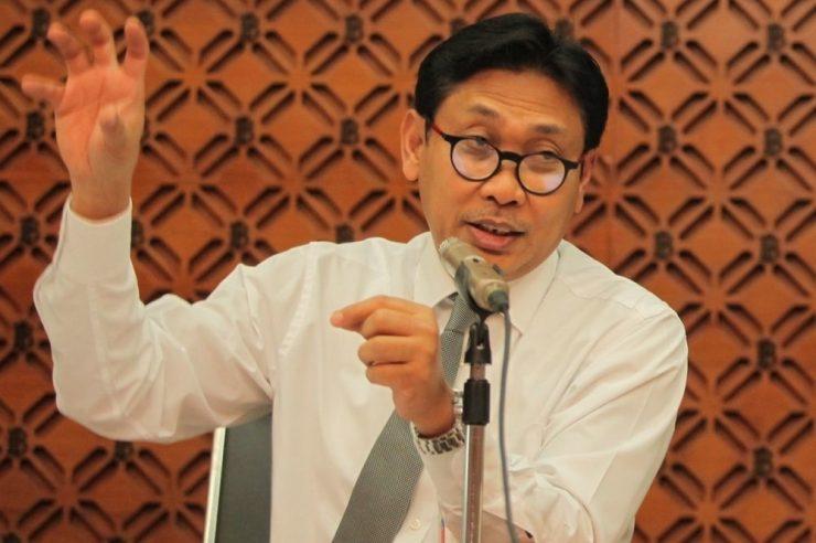 Onny Widjanarko Bank Indonesia Bitcoin