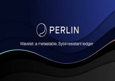 Perlin Wavelet Delayed Indefinitely