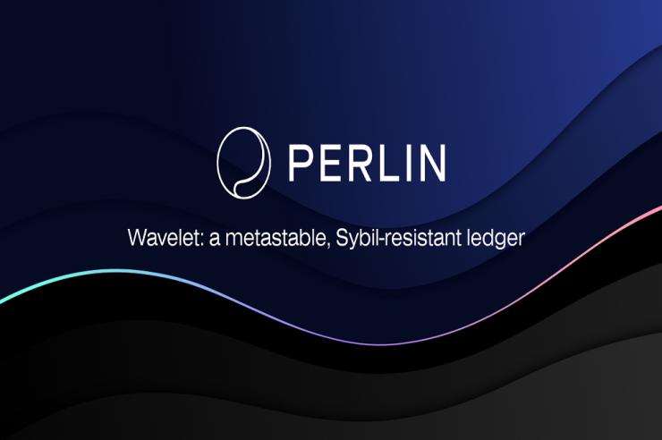 Perlin Wavelet Delayed Indefinitely